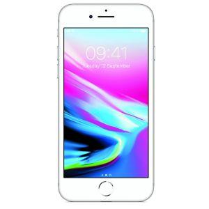 iPhone 8 64 GB   - Argintiu - Deblocat