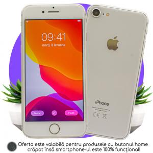 iPhone 8 Argintiu -  Estetică: Bronze