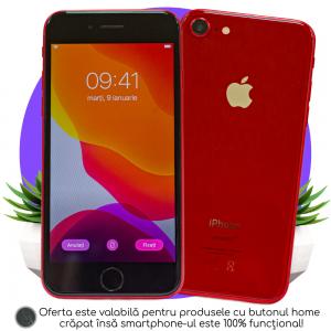 iPhone 8 Rosu -  Estetică: Bronze