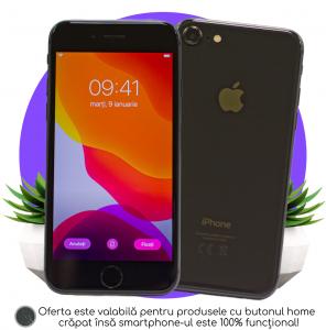 iPhone 8 Space Gray - Estetică: Bronze